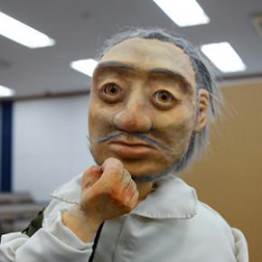 10月26日 武蔵美術祭