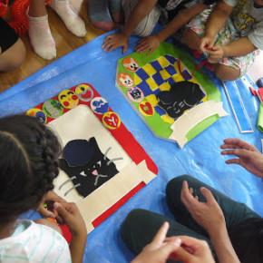 6月30日 那珂湊第一小学校で今年もWSを行いました!